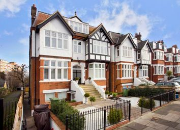 Thumbnail 3 bedroom flat for sale in Tudor House, Kings Road, Richmond Hill