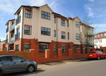 Thumbnail 2 bed flat to rent in Bonneville Coourt, Deyncourt Gardens, Upminster