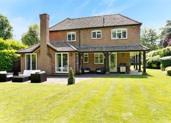 Thumbnail 5 bed detached house for sale in Sandpits Lane, Penn, Buckinghamshire