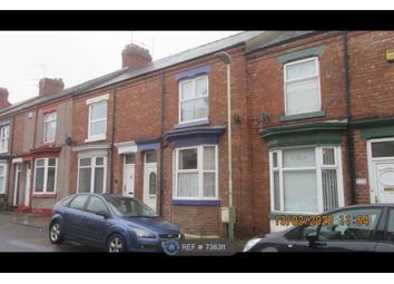 2 bed terraced house to rent in Salisbury Terrace, Darlington DL3