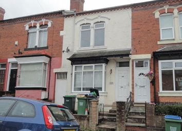 Thumbnail 2 bed terraced house for sale in Katherine Road, Bearwood, Smethwick, West Midlands