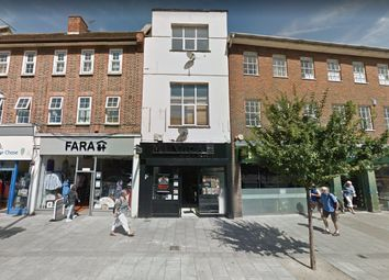 Thumbnail Retail premises for sale in Heath Road, Twickenham