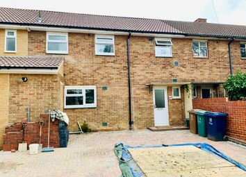 Thumbnail 4 bed semi-detached house to rent in Foxwell Drive, Headington