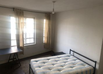Thumbnail 3 bed shared accommodation to rent in Commercial Road, London