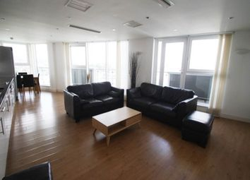 The Mast, 2 Albert Basin Way, Royal Docks E16. 3 bed flat