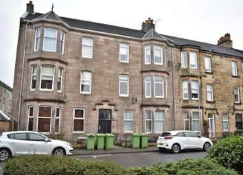 Thumbnail 2 bed flat for sale in 2/3 Hartfield Gardens, Dumbarton
