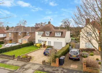 Thumbnail 4 bed detached house for sale in Blacksmiths Hill, South Croydon