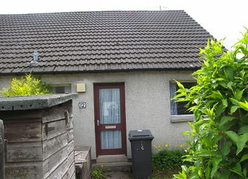 Thumbnail 1 bed cottage for sale in 12 Sawmill Green, Moniaive