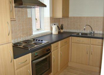 Thumbnail 1 bed flat to rent in Mitre Court, Southside Street, Plymouth
