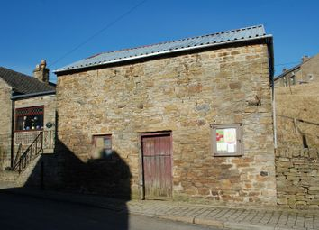Thumbnail Land for sale in Barn & 8.1 Acres, Front Street, Rookhope, County Durham