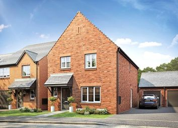 4 bed detached house for sale in Drakelow, Burton-On-Trent, Derbyshire DE15