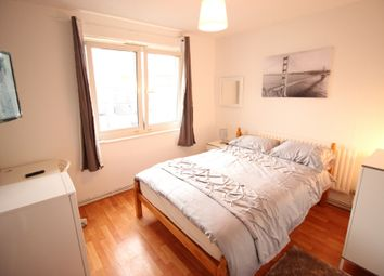 Thumbnail Room to rent in Brabner House, Wellington Row, London
