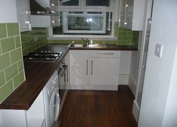 Thumbnail 2 bed flat to rent in Cranhurst Road, London