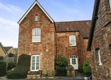Thumbnail 1 bed end terrace house for sale in North Lodge Court, South Horrington Village, Wells
