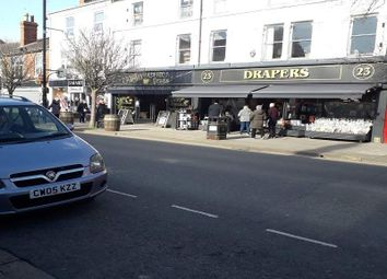 Thumbnail Retail premises for sale in J E Draper, Skegness