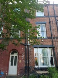 Thumbnail 2 bed shared accommodation to rent in Priory Road, Sheffield