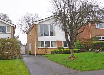 Thumbnail 4 bed detached house for sale in Pine Grove, Lickey