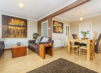 Thumbnail 3 bed flat for sale in Kingston Close, Whitley Bay
