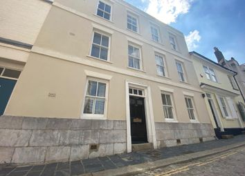 2 bed maisonette for sale in New Street, Plymouth PL1