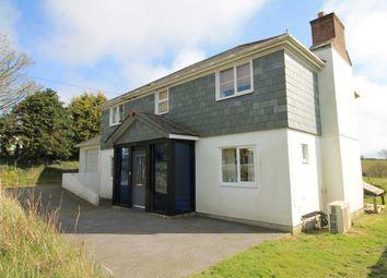 Wilton Terrace, Pelynt PL13. 4 bed detached house for sale