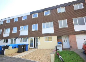 Thumbnail 3 bed maisonette to rent in Mitchell Road, Poole