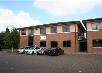 Thumbnail Office for sale in Trinity House, Buckingway Business Park, Anderson Road, Swavesey, Cambridge