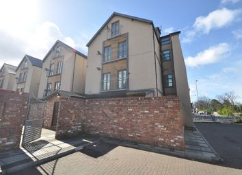 Thumbnail 2 bed flat for sale in Village Mews, Wallasey