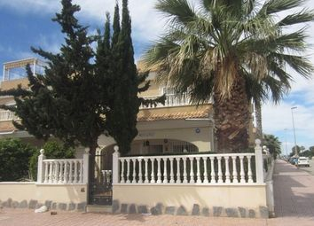 Thumbnail 3 bed town house for sale in Spain, Murcia, Los Alcázares