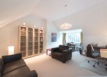 Thumbnail 1 bedroom flat to rent in Frognal, London