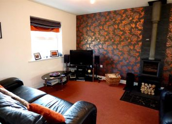 Thumbnail 2 bed property for sale in Clough Gardens, Haslingden, Rossendale
