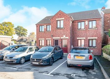 Thumbnail 1 bed flat for sale in Westwood Road, High Green, Sheffield