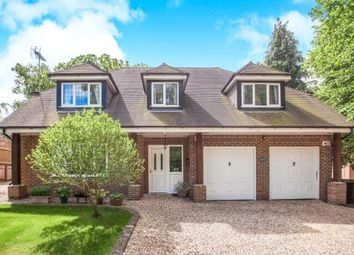 Thumbnail 4 bedroom detached house for sale in Denstead Lane, Chartham Hatch, Canterbury, Uk