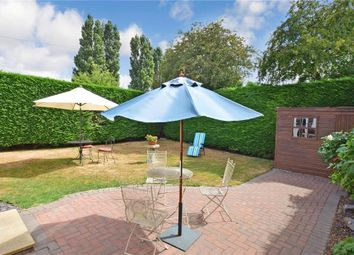 Thumbnail 2 bed detached bungalow for sale in Drift Lane, Bosham, Chichester, West Sussex