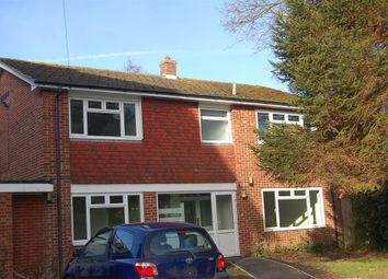 Thumbnail 1 bed property to rent in The Annexe, 55A London Road, Canterbury