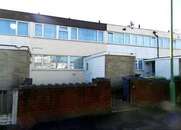Thumbnail 3 bed terraced house for sale in Oak Croft, Chelmsley Wood, Birmingham