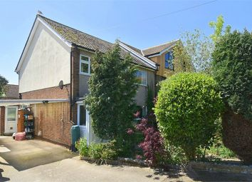 Thumbnail 3 bed semi-detached house for sale in Lanthorne Road, Broadstairs, Kent
