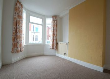 Thumbnail 2 bed end terrace house to rent in Lodore Road, Blackpool