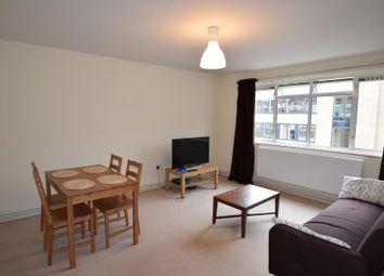 Thumbnail 3 bedroom flat to rent in Peterborough Road, London