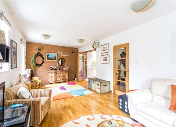Thumbnail 3 bed end terrace house to rent in Rumsey Mews, Monsell Road, Highbury