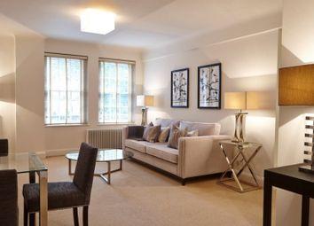 Thumbnail 2 bedroom flat to rent in Pelham Court, Fulham Road