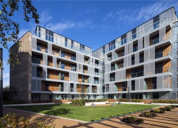 Thumbnail 2 bed flat for sale in Birchside Apartments, 1 Albert Road, Queens Park