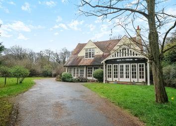 Thumbnail 3 bed detached house to rent in Hillthorpe, Ashtead Woods Road, Ashtead, Surrey