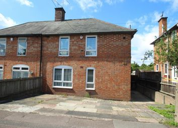 3 bed semi-detached house for sale in Heather Road, Knighton Fields, Leicester LE2