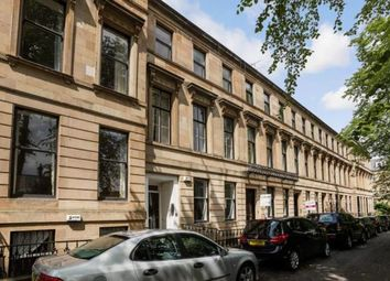 Thumbnail 3 bed flat for sale in Southpark Terrace, Glasgow, Lanarkshire