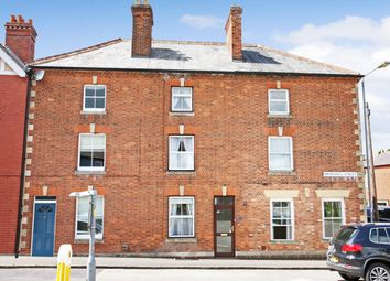 3 bed terraced house for sale in The Mercers, High Street, West Lavington, Devizes SN10