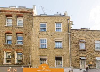 Thumbnail 2 bedroom flat for sale in Leather Lane, Farringdon