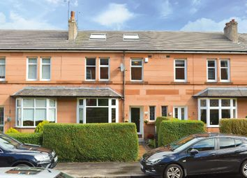 Thumbnail 3 bed terraced house for sale in Holeburn Road, Newlands, Glasgow