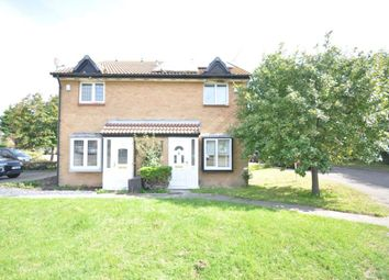 Thumbnail 1 bed property to rent in Bennions Close, Hornchurch