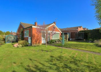 Thumbnail 3 bed bungalow for sale in Ruscombe Drive, Park Street, St. Albans