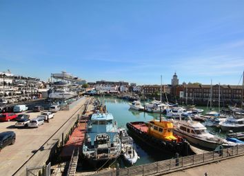 Thumbnail 2 bed flat for sale in Seagers Court, Portsmouth